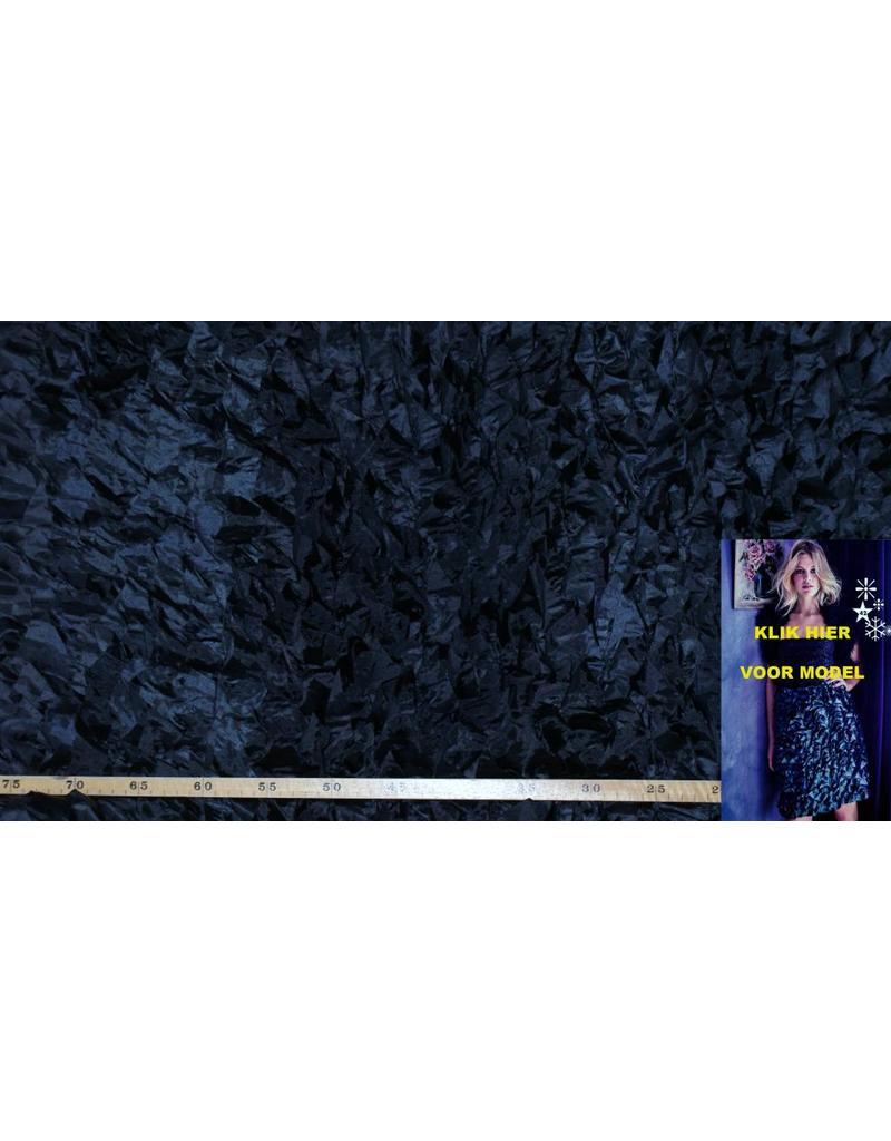 Polyester 500 - black