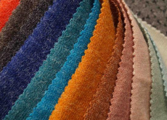 Uni Wool Jersey