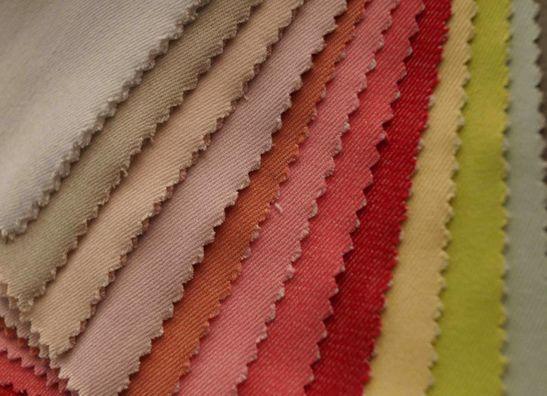 Uni Coton confort Bi-stretch