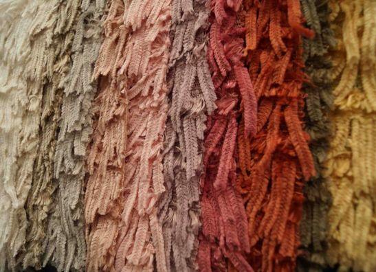 Uni Wisp Knitwear