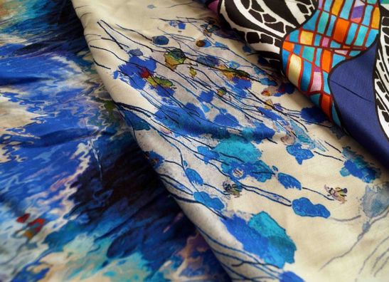 Viscose Fabrics TST