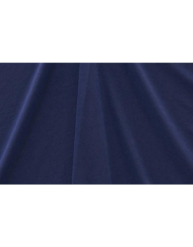 Washed Satin Mat FM8 - cobalt blue