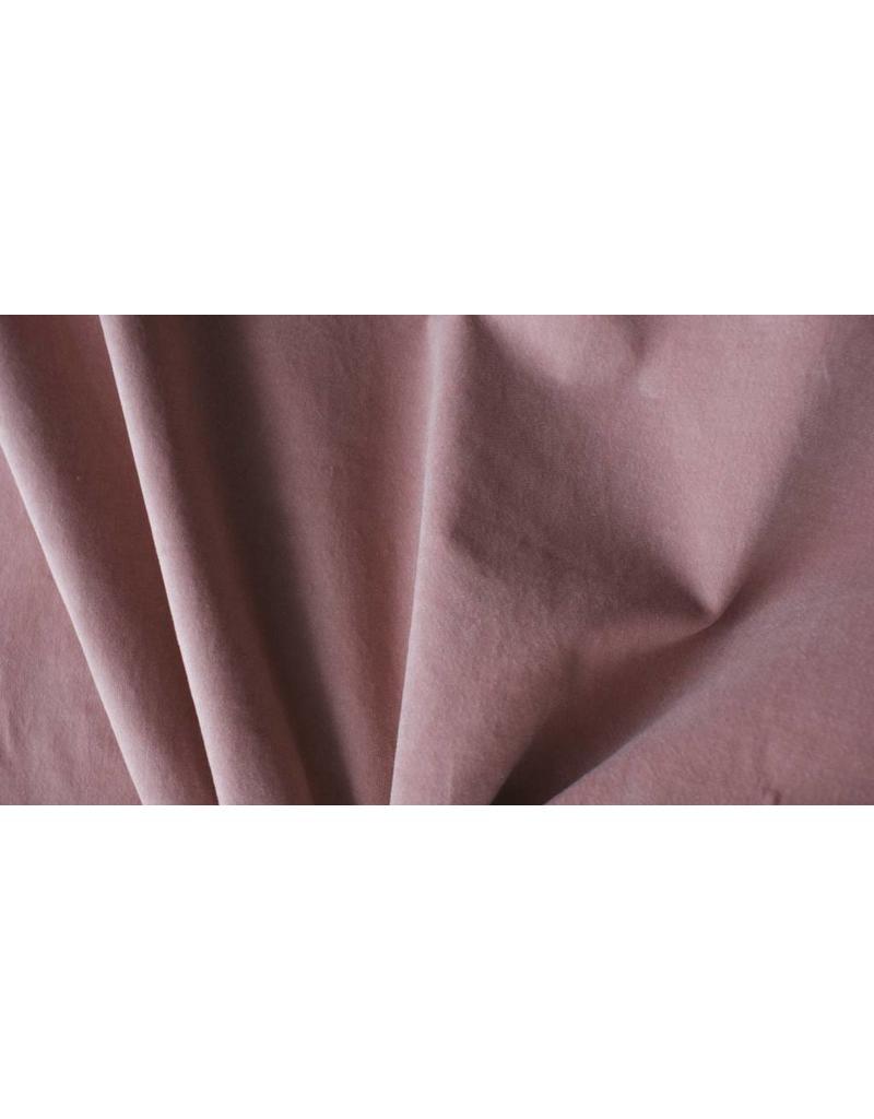 Cotton Velvet WV10 - pink