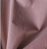 Baumwollsamt WV10 - rosa