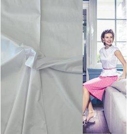 Brillant Coton Uni S14 - blanc