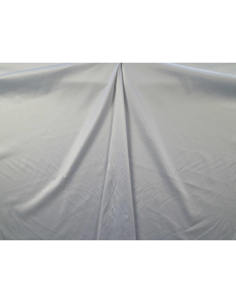 Glossy Cotton Uni S27 - blanc cassé