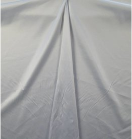 Glossy Cotton Uni S27 - off white