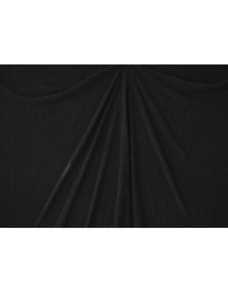 Fluffy Knitwear B15 - black