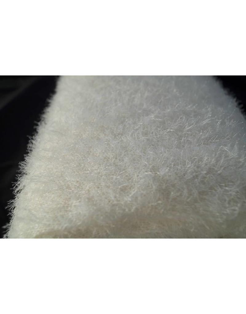 Fluffy Tricoter B13 - crème
