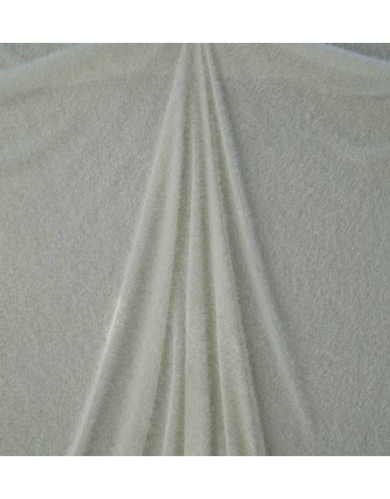 Fluffy Knitwear B13 - cream