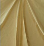 Dupion Zijde D31 - zacht geel