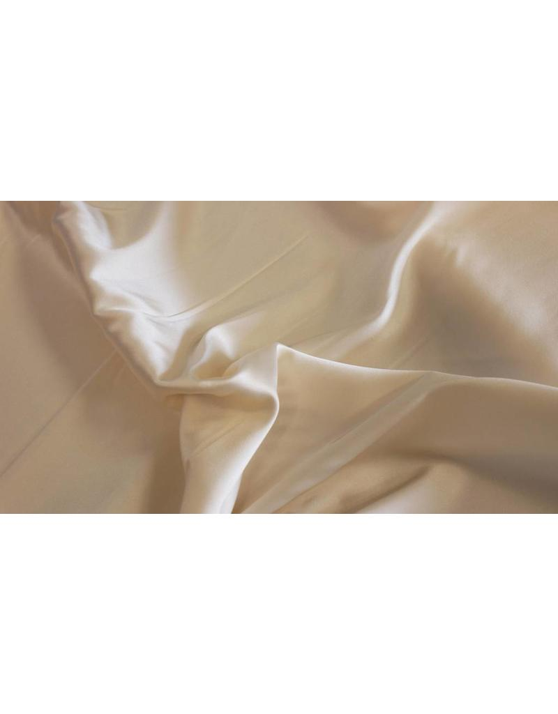 Stretch Silk D15 - cream