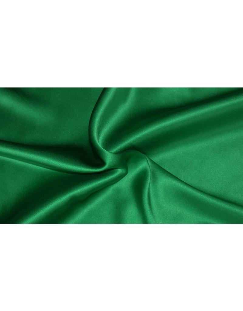 Soie avec Élasthane D16 - vert