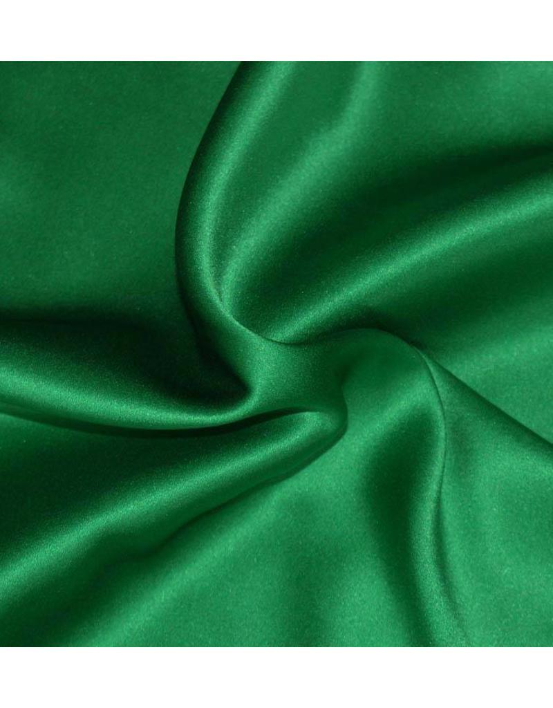 Stretch Zijde D16 - groen