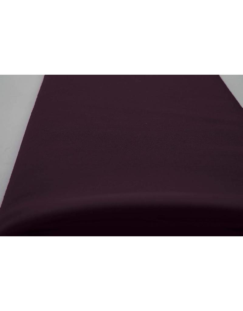 Winter Terlenka WT75 - aubergine