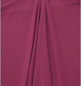 Winter Terlenka WT82 - dark fuchsia