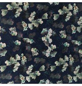 Velvet Inkjet 1087 - dark blue