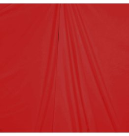 Washed Satin Mat FM18 - bright red