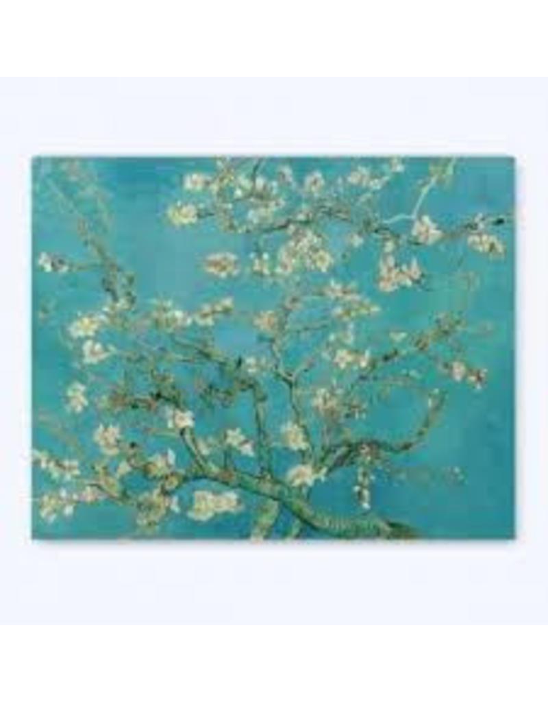 Jersey Inkjet 1112 - amand Blüte Nachahmung