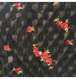 Polyester gestickter 1178