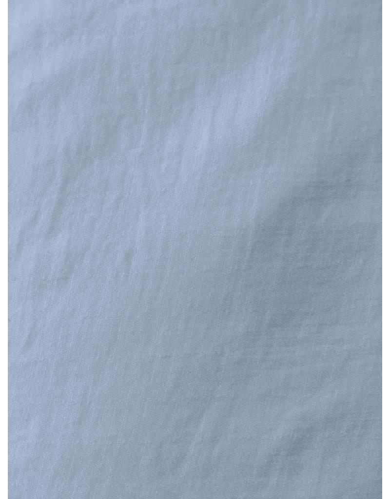 Leichte Leinen AL06 - jeans blau