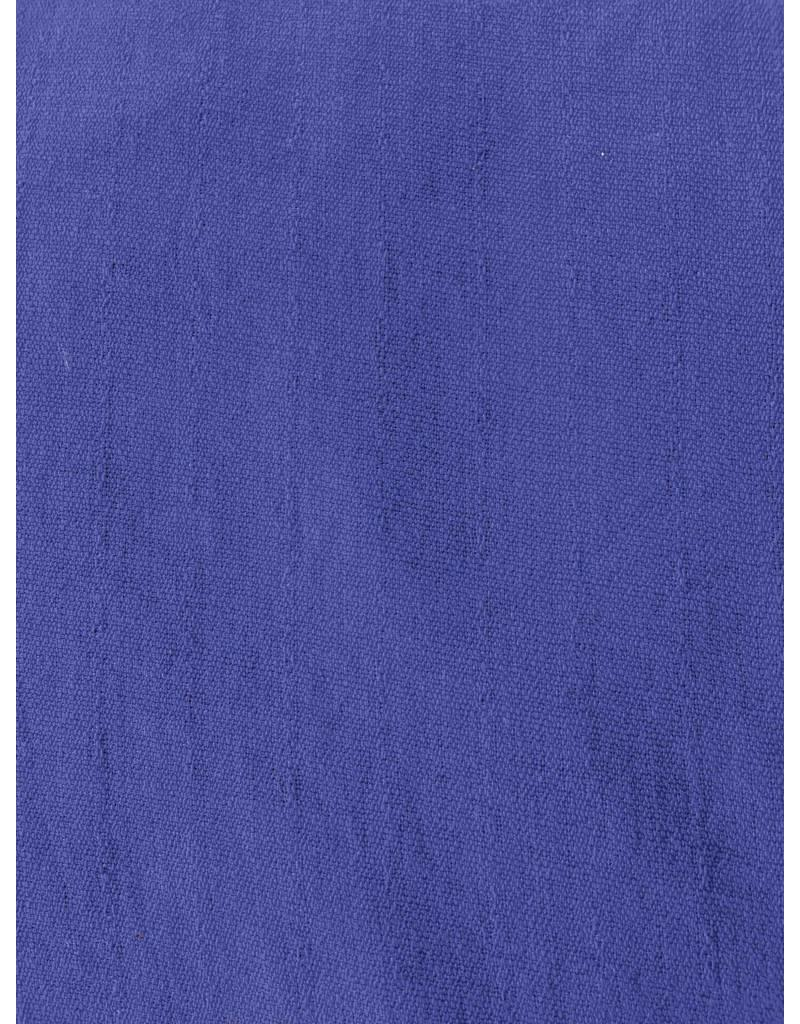 Leichte Leinen AL04 - kobalt blau