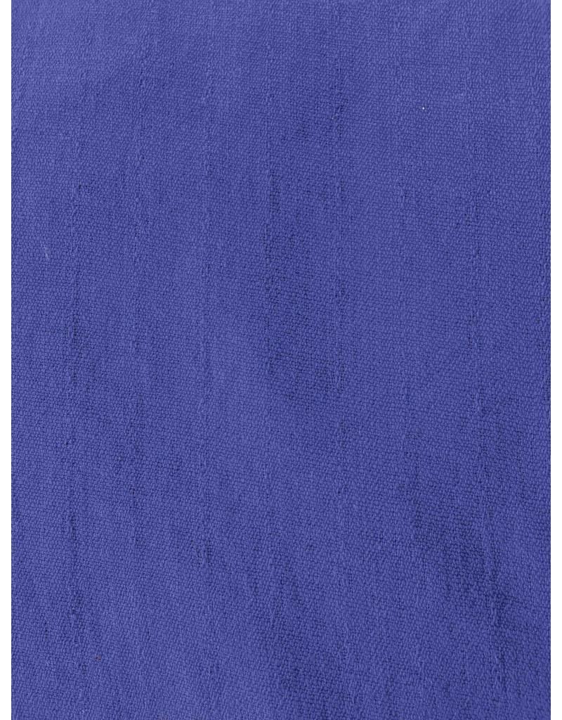 Light Linen AL04 - royal blue