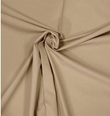 Katoen Komfort Stretch KC9 - beige