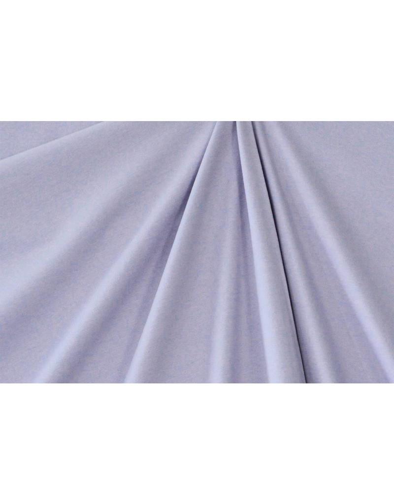 Coton Jersey V10 - clair lilas