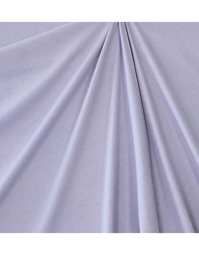 Cotton Jersey V10 - light lilac