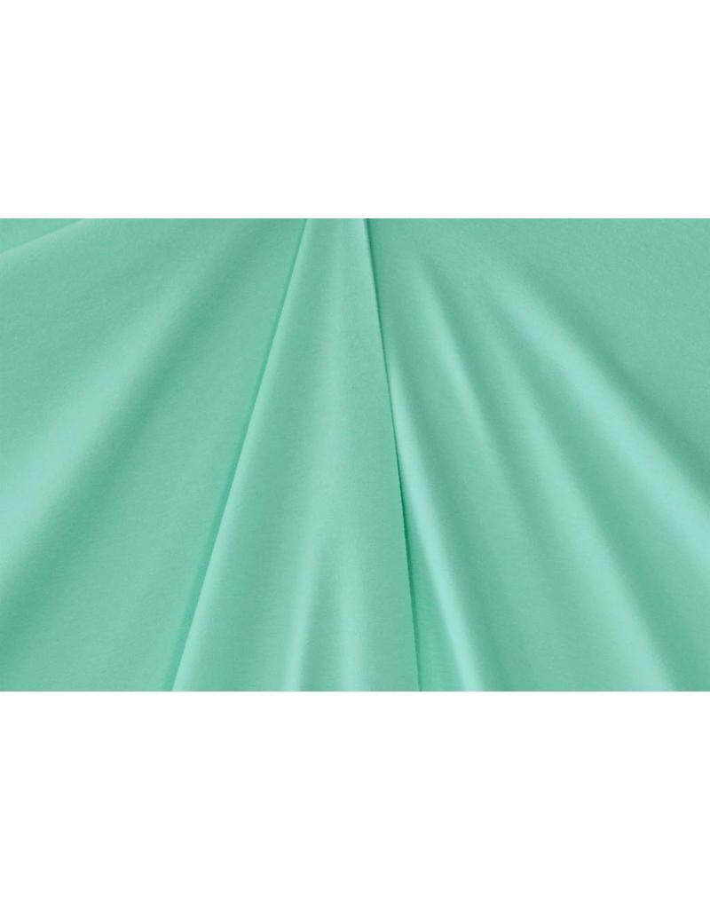 Coton Jersey V13 - vert menthe