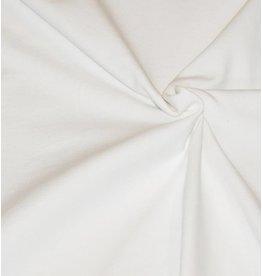 Coton Jersey V6 - blanc cassé