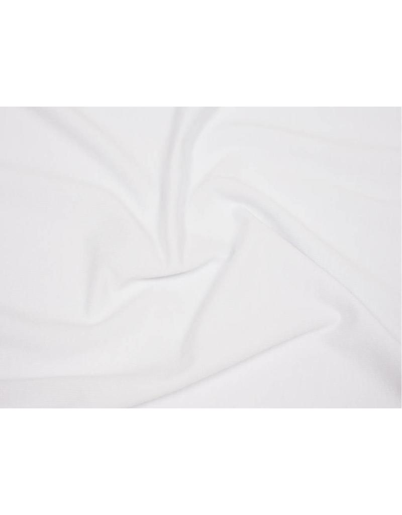 Viscose Jersey V50 - white