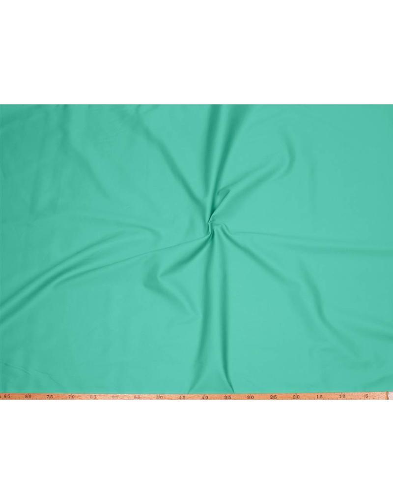 Baumwollsatin Uni 0066 - helles Mintgrün