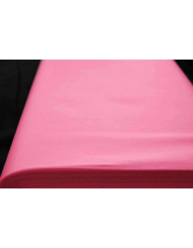Satin Cotton Uni 009 - bright pink