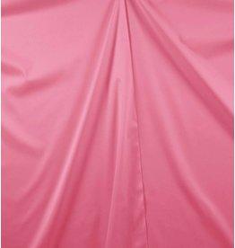 Satin de Coton Uni 009 - rose vif