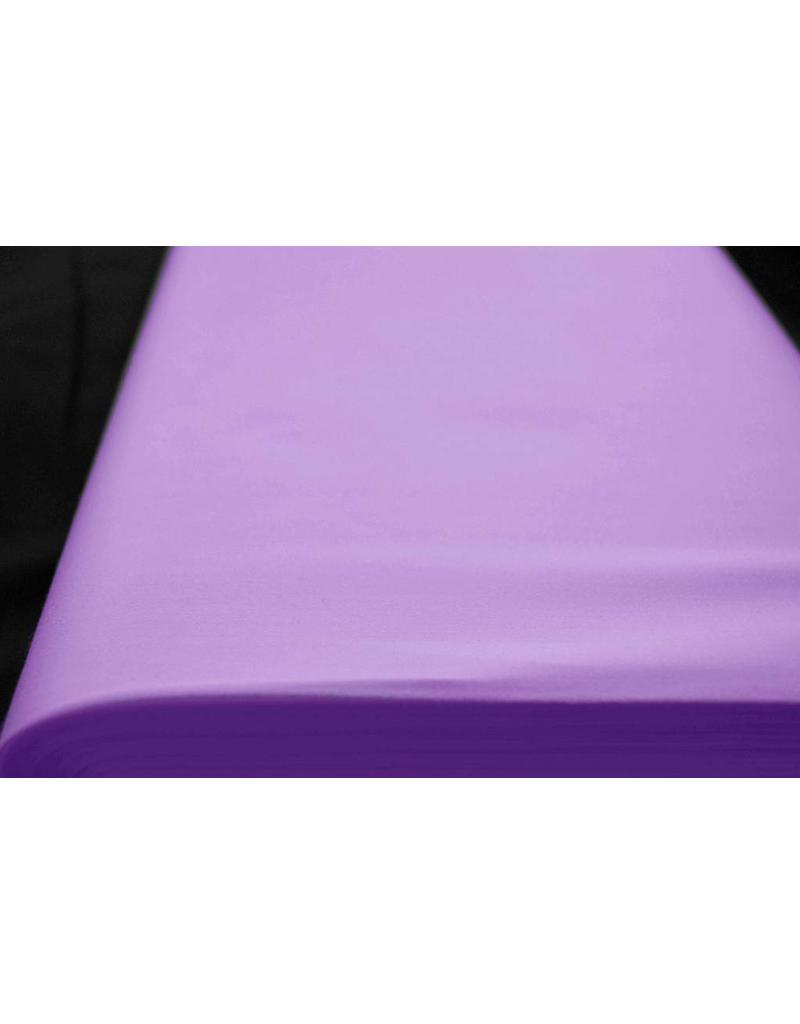 Satin Cotton Uni 0033 - dark lilac