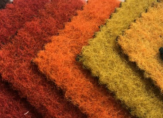 Uni Cooked Wool