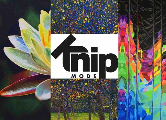 Fabrics Knipmode December