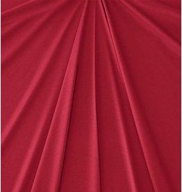 Viskose Jersey V74 - dunkel rot