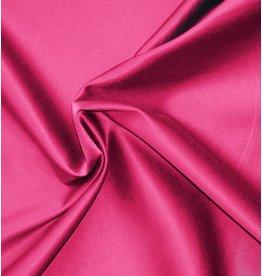 Glossy Cotton Uni S31 - bright pink