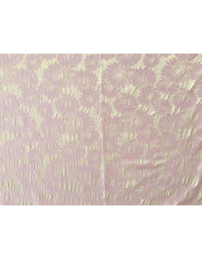 Jacquard 1247 - oud roze