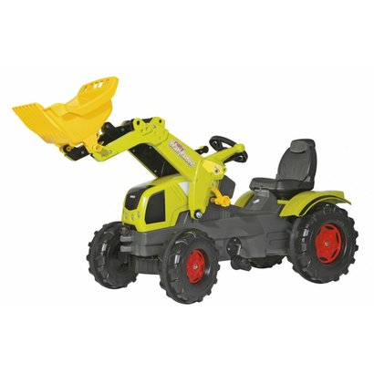 Rolly Toys Claas Axos 340 Traptractor