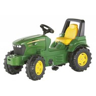 Rolly Toys John Deere 7930 traptractor