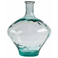 Mams collection Heldere Glazen Vaas 'Aqua'