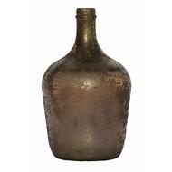 Mams collection Kruik Vaas 'Garrafa Antic' in Bruin Antraciet - small