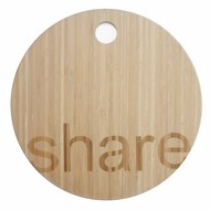 Presenteerplank 'Share'