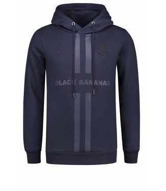 Black Bananas Navy