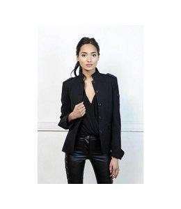 Jacky Luxury Blazer Black