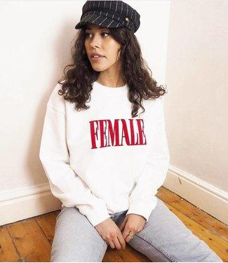 Fanclub Clothing Female Sweatshirt